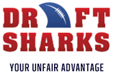 Draft Sharks - Your Unfair Advantage