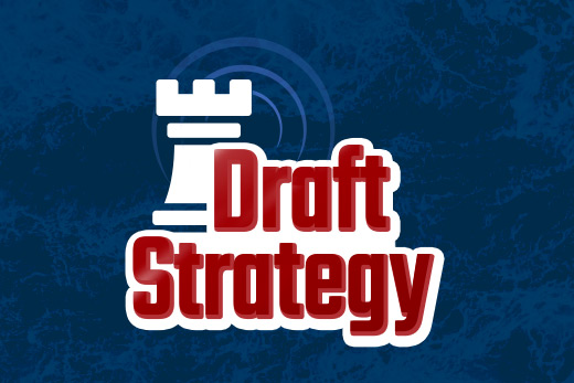 Podcast: Best-ball ADP with Zach Krueger 4-15-21
